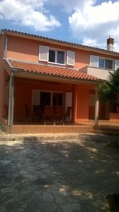Photo for Our cozy cottage Ella has 62m2 of living space and beautiful terrace ..