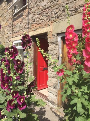 Photo for Romantic quirky cottage in Hay On Wye