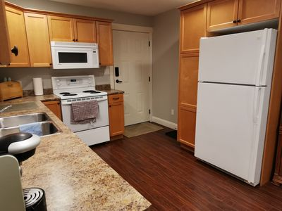 Photo for 1 Bdrm Guest Suite in Central Nanaimo