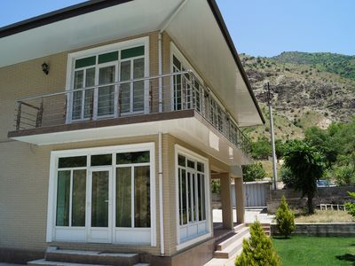 Photo for Rental Murutag Warzob Tajikistan