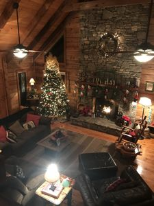 Photo for Your Vacation Getaway at Smoky Mountain Lodge