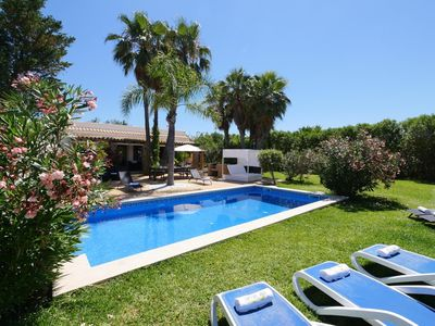 Photo for 5BR House Vacation Rental in Sa Pobla
