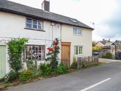 Photo for 1BR Cottage Vacation Rental in Craven Arms