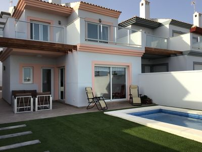 Photo for - New villa for rent with private pool with Spa
