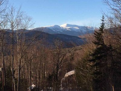 EVERY Room with a View! Two King Bed Master Suites! Quintessential Jackson, NH!