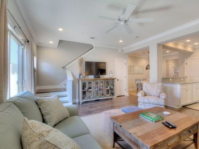 Photo for Best new Elegant Townhouse with Best Pool on the Island. FLETC Considered.