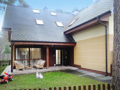 Photo for holiday home, Miedzywodzie  in Um Rewal - 6 persons, 3 bedrooms