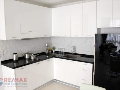 Photo for BEAUTIFUL MOUNTAIN VIEW CONDO IN KAMALA FOR RENT