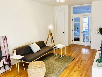 Photo for Sunlit 1Bedroom in the heart of Park Slope