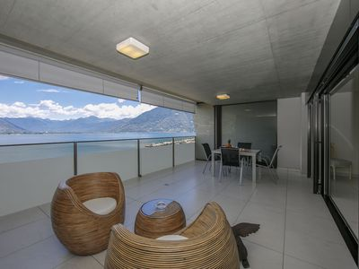 Photo for Residenza Vivian 705 A, Locarno, Switzerland