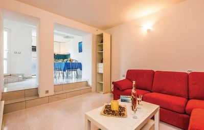 Photo for Three bedroom apartment with terrace Crikvenica (A-14631-a)