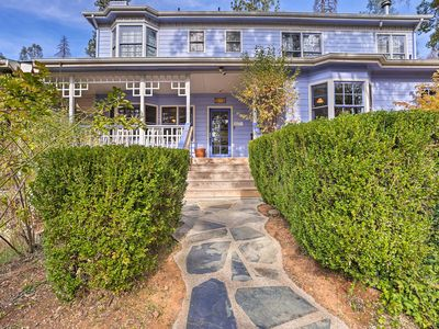 Photo for NEW! Midpines House w/ Grill - 22 Mi. to Yosemite!