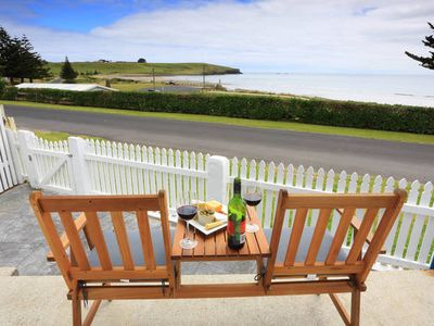 Photo for 2BR Cottage Vacation Rental in Stanley, TAS