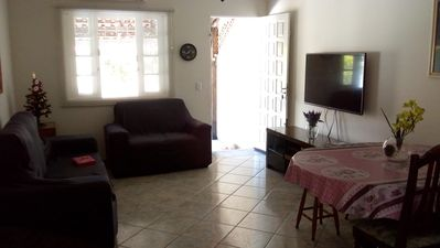Photo for Great home in Campeche. 2 bedrooms, 1 bathroom, garage, wifi, air conditioning
