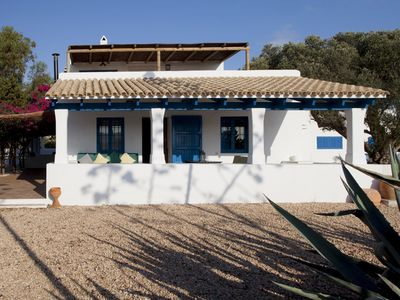 Photo for 2BR Cottage Vacation Rental in Formentera