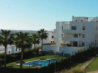 Photo for Apartment MIRADOR DE ANUKA in Conil de la Frontera - 4 persons, 2 bedrooms