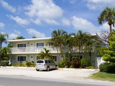 Photo for Your Quick Summer Getaway! 1BR/1BA w/ Close Beach, Wifi, and Heated Pool