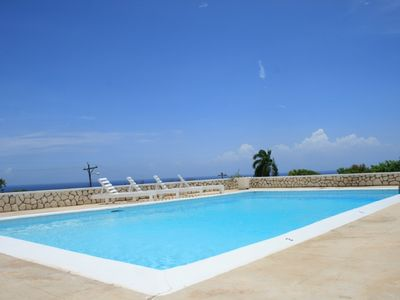 Photo for Luxurious Villa includes Driver w/vehicle                  Minimum guests [2]