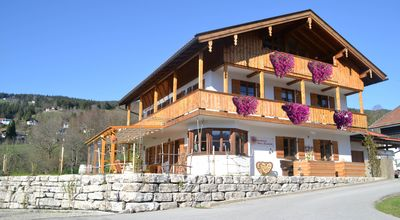 Photo for 2BR Apartment Vacation Rental in Schliersee, BY
