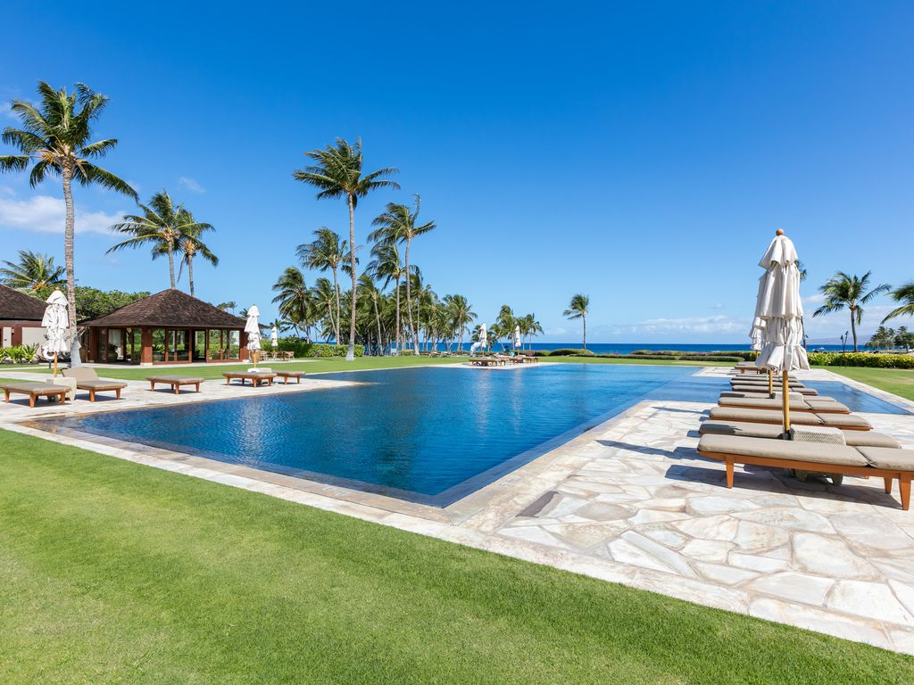 Pih Tranquil Ss Walk To The Beach Exclusive Pauoa Na Hale Luxury Home Ask About 6 Bedroom Option Bnb Daily
