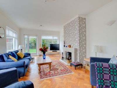 Photo for Llonyddwch - Two Bedroom House, Sleeps 5