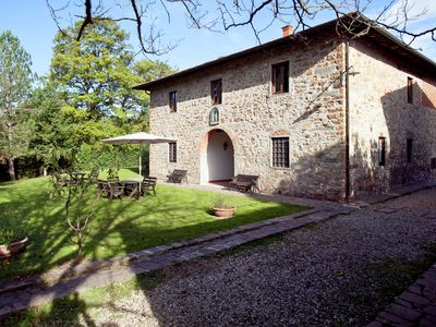Photo for 2BR House Vacation Rental in GREVE IN CHIANTI