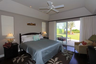 Your Master Bedroom home away from home