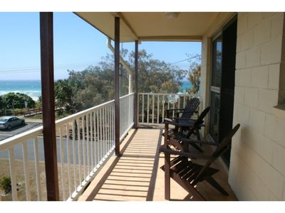 Photo for 2BR Apartment Vacation Rental in Bilinga, QLD