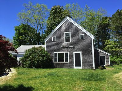 Photo for Unique And Airy Beach Home On Historic Property In North Eastham