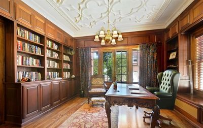 Photo for Beautiful English Mansion, 1/4 mile from Lake and close to Arts & Entertainment