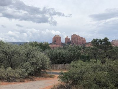 Photo for Cimarron House - Stunning & Serene Sedona Views