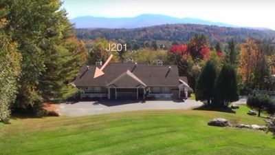Photo for 110 Mountainside Dr, Unit J201: 2 BR / 2 BA  in Stowe, Sleeps 6