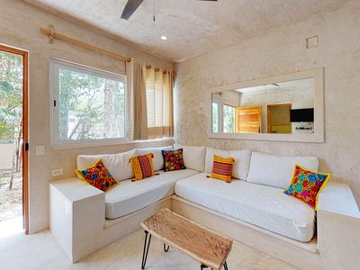 Photo for 1BR Apartment Vacation Rental in Tulum, Qu