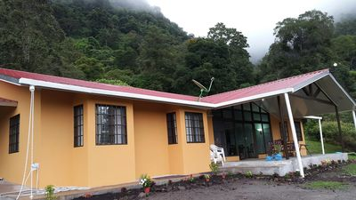 Photo for Beautiful Mountain Home, Bird Watchers Haven Nestled in the Mountains of Volcan