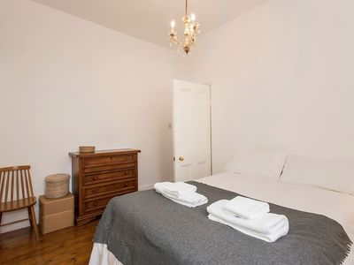 Photo for Stylish and bright 1 bedroom apartment in the heart of Dalston, Hackney