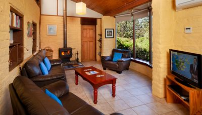 Photo for Bombina Cottages -  Eco Cottage with awesome views