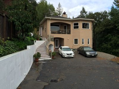 Photo for LOS GATOS CORPORATE EXECUTIVE FURNISHED 4 beds/4.5 baths