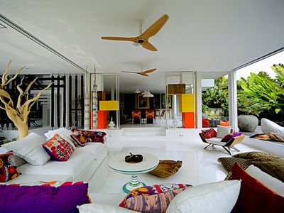 Photo for Stunning Chic & Cozy Designer Villa