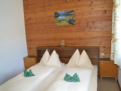 "Photo for Double room ""Lonza"" - Pension Thalerhof"