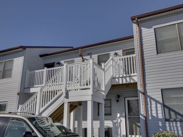 Old Port Cove (Ocean City, Maryland, United States)