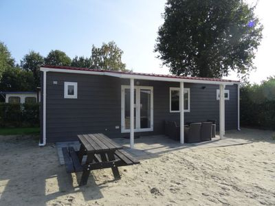 Photo for Loonse Hoek Holiday Home, Sleeps 6 with Pool and WiFi