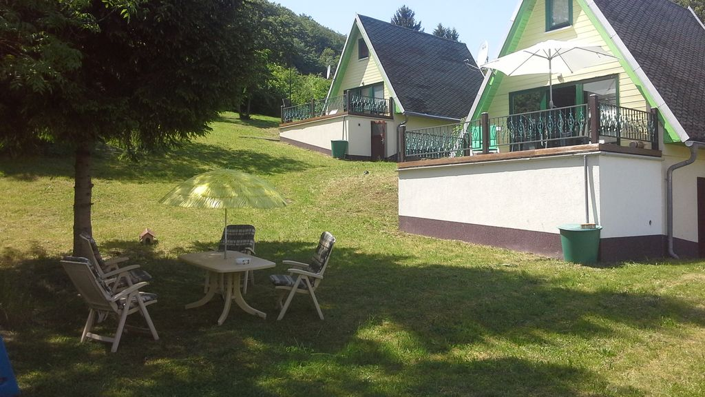 Bungalow in sud harz duitsland homeaway