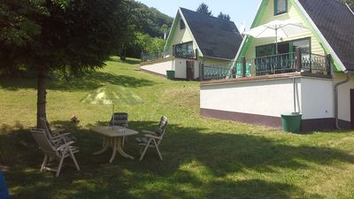 Photo for Bungalow 1 in Sud-Harz Germany