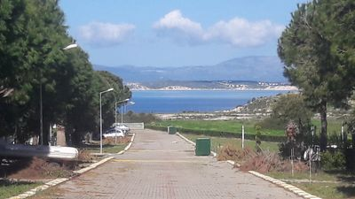 Photo for Cesme  Summer Family House Beach Access