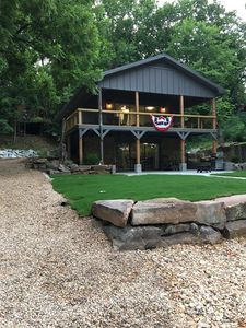 Photo for Newly Remodeled, Private Boat Dock, Lakeside, Boat Ramp, Quiet, New Furnishings