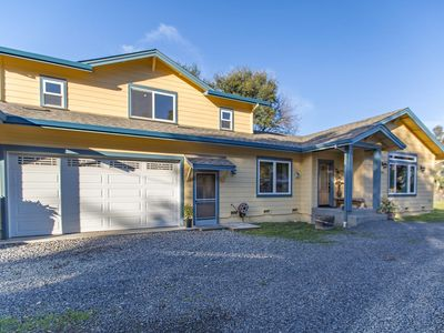 Photo for Peaceful Modern Country-Setting 3BR New House Near Wine Country