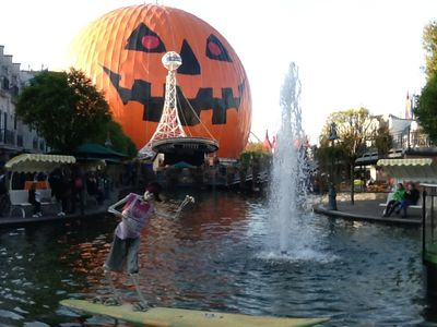 Photo for Europa Park apartment -2 civil to 6 persons on the panoramic path only 15min to Park