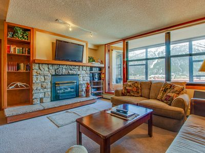 Photo for Studio Vacation Rental in Copper Mountain, Colorado