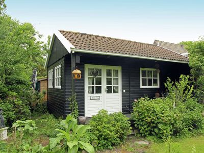 Photo for Romantic Cottage in Bergen North Holland with terrace