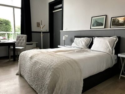 Photo for Traveler's Choice | Cosy quiet stay for Two | Apt. C
